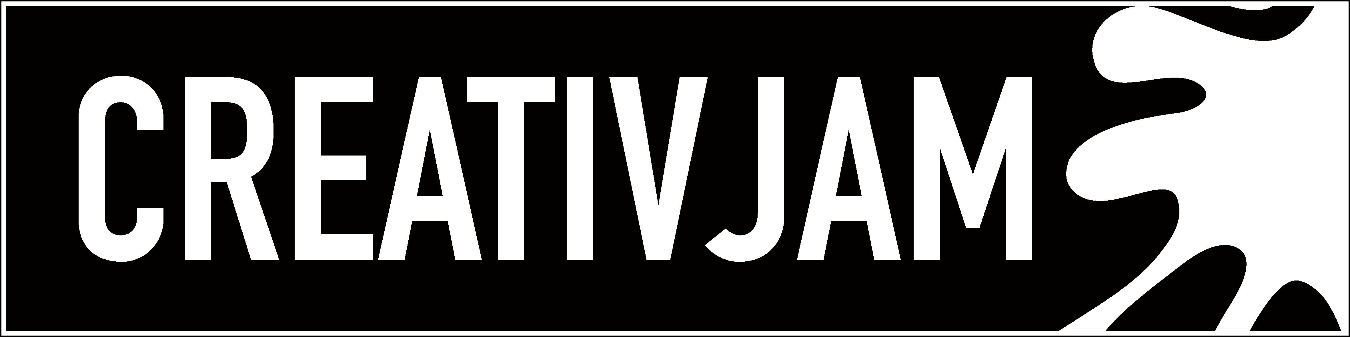 CreativJam Logo